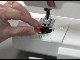 Argos Mini Sewing Machine Instructions