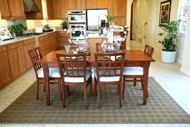 kitchen table rugs. Unique Rugs Area Rugs For Kitchen Table Remarkable Rug Under Sheepskin What Size Intended Kitchen Table Rugs