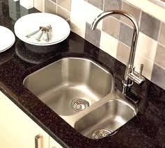 mounting undermount sink installing an under mount sink replacing undermount sink granite countertop