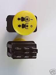 exmark toro pto switch new part 103 5221 1 633673 image is loading exmark toro pto switch new part 103 5221