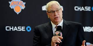 Image result for phil jackson