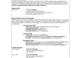 Outstanding Title On Resume For Stay At Home Mom Elaboration