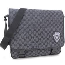 gucci bags mens. 282524 gucci bag messenger gucci gg pattern shoulder men black bags mens