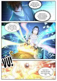 Trọng Sinh Đô Thị Tu Tiên – Chap 474 – A3 Manga