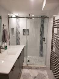 we carry framed semi frameless and frameless heavy glass shower doors contact us today to find your shower door solution