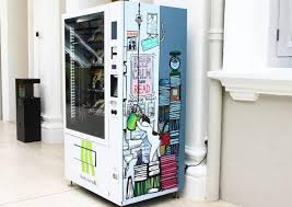 Vending Machine Franchise Singapore Enchanting 48 Unique Vending Machines In Singapore That Sell More Than Just