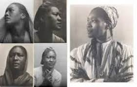 Beulah Woodard, California Artist born - African American Registry
