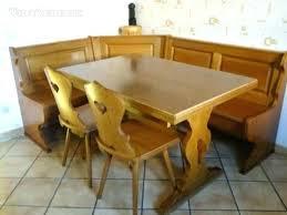 Table Cuisine Avec Banc Table De Cuisine Avec Banc D Angle Table