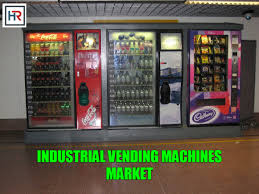 Industrial Vending Machines Interesting Industrial Vending Machines Market By Method Application And