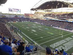 Investors Group Field In Winnipeg Complete Investors Field