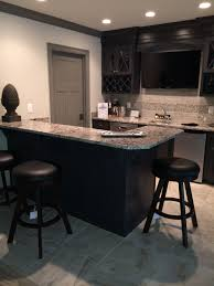 Bianco Antico Granite Kitchen Bianco Antico Granite Countertops With Espresso Cabinets And Grey