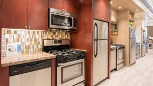 what is the best brand for kitchen appliances