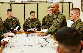 Marine Corps Reserve Todays Military