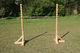Wooden Limbo Game Uber Limbo Set Wooden Limbo Set Beach Limbo Kit Park Limbo Sets 32