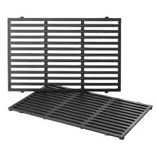 Porcelain Coated Oven Racks Weber Replacement Cooking Grates for Spirit 100 Gas Grill100 The 69
