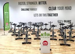 better gym mere green