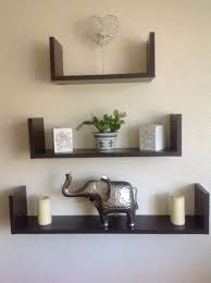 Small Picture Excellent Pictures Of Wall Mounted Shelves Design 3030