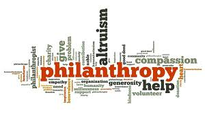 Philanthropy Quotes Adorable Philanthropy Plays Increasing Role In Advancing Science AAAS The