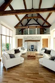Converting a Listed Stone Barn | Homebuilding & Renovating