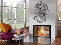 amazon wall decor vinyl decal sticker japanese dragon tz980 home kitchen on is vinyl wall art easy to remove with amazon wall decor vinyl decal sticker japanese dragon tz980