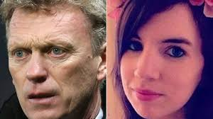 Wilfried zaha has finally opened up on rumours he slept with david moyes' daughter while playing for manchester united. David Moyes Abuse Twitter Users Moyesy Rvp And Avb Form Unlikely Friendship After Receiving Flack From Mistaken Fans Mirror Online
