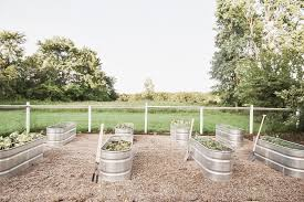 why we chose raised garden beds stock