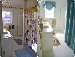 bathroom after thanks better homes and gardens