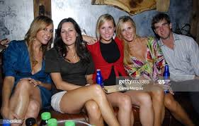 Tamra Morton, Nicole Diehl, Kaitlyn Eisner-Poor, Abby McGraw and Eli...  News Photo - Getty Images