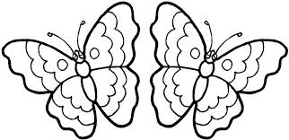 ✓ free for commercial use ✓ high quality images. Butterfly Coloring Pages For Kids 100 Images Print For Free