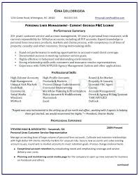Service Advisor Sample Resume Best Of Service Advisor Resume Sample Insurance Resume Sample Automotive