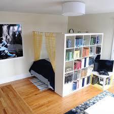 apartment storage furniture. 21 Design Hacks For Your Tiny Apartment.vera Example: Apartment Storage Room Divider Furniture A