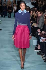 Monique Lhuillier Fall <b>2016</b> Ready-to-Wear <b>Fashion</b> Show in 2019 ...