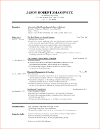 6 Resume Microsoft Word Template Skills Based Resume