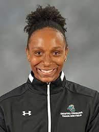 Alexis Daly - Track & Field/Cross Country - Coastal Carolina University  Athletics