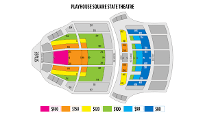 Playhouse Square Cleveland Seating Chart Ticketingbox Shen Yun 2020 Cleveland Shen Yun Tickets