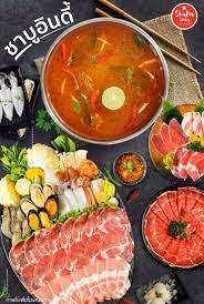 คนละครึ่ง 10 ร้านอาหาร ชลบุรี ซีฟู้ด ชาบู ปิ้งย่าง อร่อยได้ในราคาครึ่งเดียว!