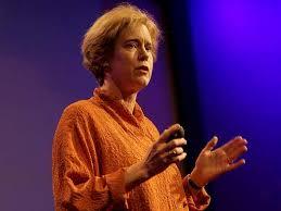 Katherine Fulton | Speaker | TED