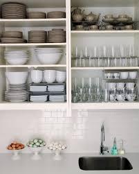 Kitchen Shelf Decorating Furniture Smart Kitchen Shelving Ideas Open Kitchen Shelves