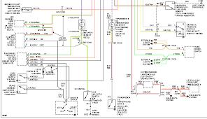 1994 dodge dakota i need the wiring diagram instrument panel lights graphic