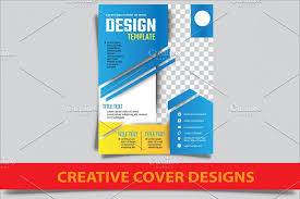 Create Business Flyer Business Flyer Cover Design Template Templates Invoice