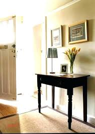 small foyer table small front entryway ideas small foyer ideas small glass foyer table beautiful overwhelming