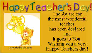 Beautiful Quotes For Teachers Day Best of Wishing You A Very Happy Teachers Day Inspirational Quotes