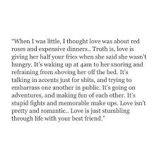 Quotes About Loving Your Best Friend