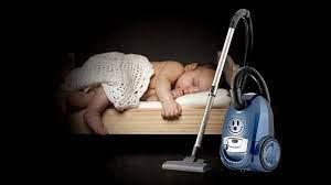 Kolik Bebekler için uyutma müziği - Elektrik Süpürge sesi Yeni 2015 -  Dailymotion Video
