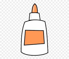 glue stick clipart black and white. Fine Clipart Black Scissors Stick Bottle White Cartoon Page  Glue Clipart Intended Stick Black And White L