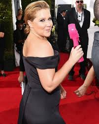 People Are Freaking Out Because Amy Schumer Referred to Her Vagina