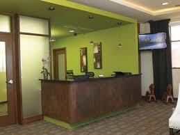 Dental office reception Kid Drwilliamsreception1jpg New Dental Office Design Roomby Innovative Periodontics Dental Implants New Dentists New Dental Office Design