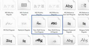 How To Install And Add Fonts In Microsoft Word Free Tech