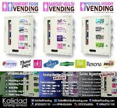 2nd Hand Vending Machine Fascinating Vending Machine [ Rental Services ] Pasig Philippines Brand New