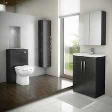 Bathroom Vanity Brooklyn Brooklyn Hacienda Black Vanity Furniture Package Available Online